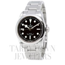 Tudor 79500 Steel Black Bay 36 36mm pre-owned United States of America, New York, Hartsdale