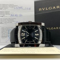 Bulgari Assioma AA 48 S 2011 pre-owned