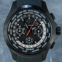 Girard Perregaux Titan 43mm Atomat 49700 21 631 BB6C folosit