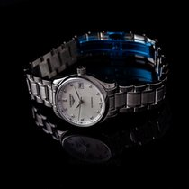 Longines Master Collection Steel 25.5mm Mother of pearl United States of America, California, San Mateo
