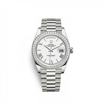 Rolex Day-Date 40 228349RBR0039 new
