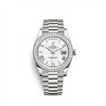 Rolex Day-Date 40 228349RBR0039 nouveau