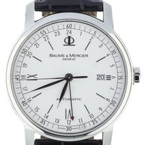 Baume & Mercier Classima Steel 43mm White United States of America, Illinois, BUFFALO GROVE