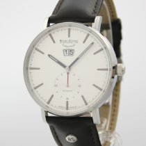 Bruno Söhnle Steel 43mm Automatic 17-12219-241 new