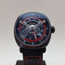 Rebellion Ocel 47mm Automatika nové
