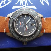 Squale Bronze 44mm Automatic Master Professional new United States of America, New York, New York