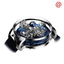 Jacob & Co. Astronomia Platino 47mm Azul
