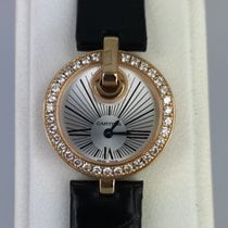 Cartier Captive de Cartier Or rose 27mmmm Argent Romain