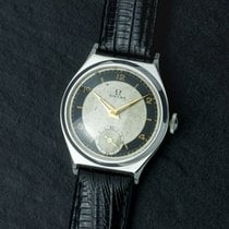 Omega 1936 pre-owned