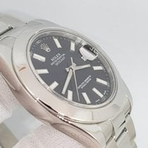 Rolex Datejust II 116300 2013 usato