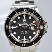 Tudor Submariner 94400 1982 rabljen