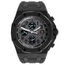 Audemars Piguet Royal Oak Offshore Chronograph 25940 2020 new