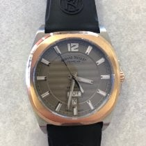 Armand Nicolet Steel Automatic A480AGN-NR-GG4710N pre-owned United States of America, California, Tracy