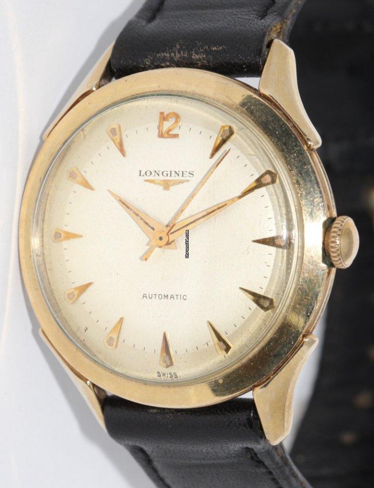 Longines 2158-SW 1950 usado
