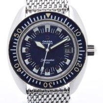 Omega Seamaster 166.073 1966 occasion
