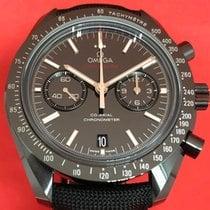Omega Speedmaster Professional Moonwatch nuovo 2020 Automatico Cronografo Orologio con scatola e documenti originali 311.92.44.51.01.007
