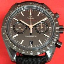 Omega Speedmaster Professional Moonwatch Ceramica 44.2mm Nero Senza numeri Italia, San Giovanni Valdarno