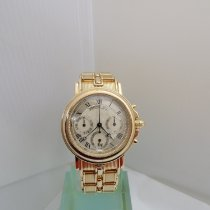 Breguet Marine 3460 Very good Yellow gold 35.5mm Automatic