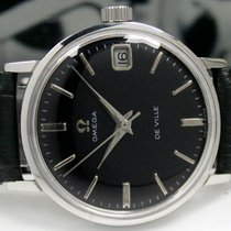 Omega De Ville 136.018 1968 pre-owned
