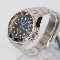 Rolex Sea-Dweller Deepsea 126660 2020 pre-owned