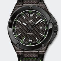 IWC INGENIEUR AUTOMATIC CARBON PERFORMANCE CERAMIC IW322404