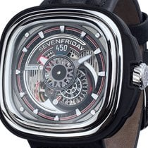 Sevenfriday 47mm Automatic new P3-1