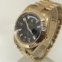 Rolex Day-Date II Oyster Perpetual - 218235