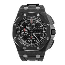 Audemars Piguet Offshore 44mm Chronograph Ceramic Slate Black...