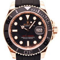 Rolex Yacht-Master Rose Gold New