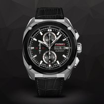 Formex Element Modell Ceramic Bezel Black