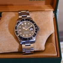 Rolex GMT-Master LC 100  Full-Set
