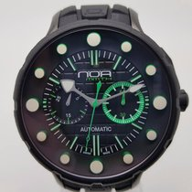 N.O.A Steel 48mm Automatic new