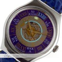 Swatch Tresor Magique Platin SAZ 101