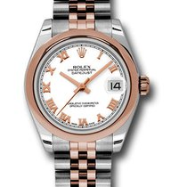 Rolex 178241 wrj Oyster Perpetual Datejust Watch