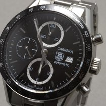 TAG Heuer Carrera Chronograph Calibre 16 From 2011