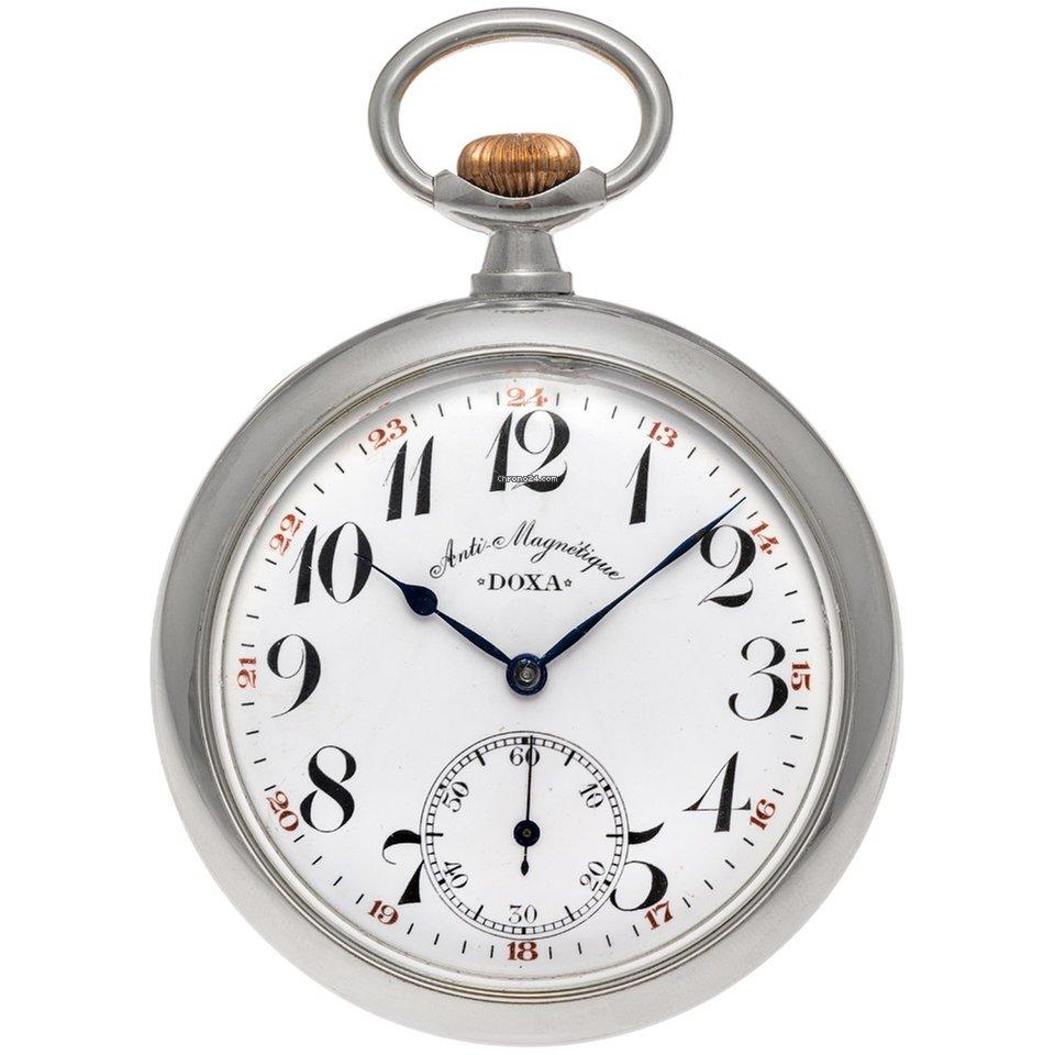 b9adf8642 Koupě hodinek Doxa | Porovnání hodinek Doxa online - luxusní hodinky na  Chrono24