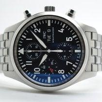 IWC Fliegerchronograph 3717 Automatik