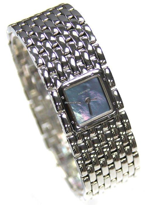 6ec32149a6 Cartier - Panthere Ruban - 2420 - Women - Does Not Apply voor 1.950 € te  koop van een Seller op Chrono24