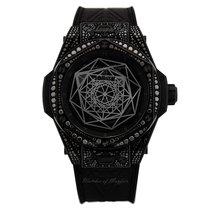 Hublot Big Bang Sang Bleu 415.CX.1114.VR.1700.MXM17 new