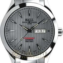 Ball Engineer II Chronometer Red Label Steel 43mm Grey United States of America, Florida, Naples