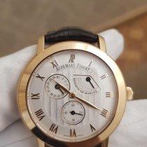 Audemars Piguet Jules Audemars pre-owned 36mm Rose gold