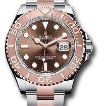 Rolex YACHT MASTER 116621