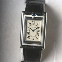 Cartier Tank (submodel) 2405 2001 pre-owned