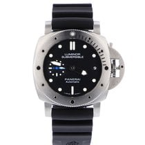 Panerai Luminor Submersible 1950 3 Days Pam 682