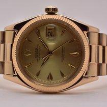 Rolex Datejust 6605 1958 gebraucht