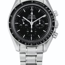 Omega 'apollo Xi' Speedmaster, Ref 3560.50.00 Stainless Steel...