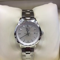 TAG Heuer Carrera Lady Staal 27mm