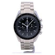 Omega 3570.50.00 Staal Speedmaster Professional Moonwatch 42mm