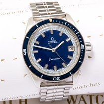 Omega Seamaster 60 big Crown