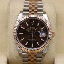 Rolex Datejust II new 41mm Gold/Steel